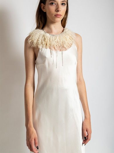 The Reversible Slip Dress